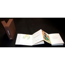 Transferts livre de Michel Butor et Paolo Boni