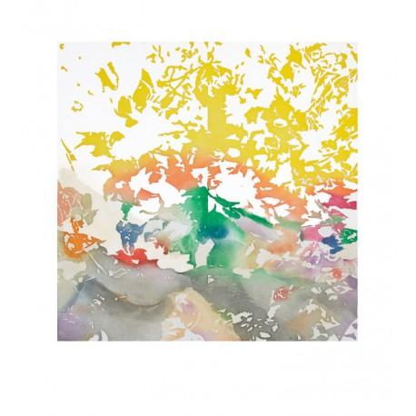 Jardin blanc gravure de jean paul agosti Jardin entretien jean paul traineau