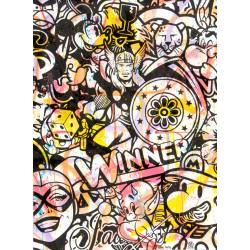 WINNER HMP 16/16