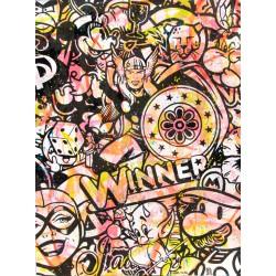 WINNER HMP 14/16