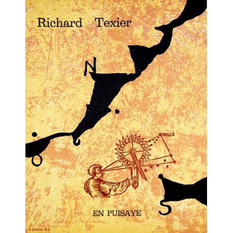 Richard Texier  En Puisaye N°5
