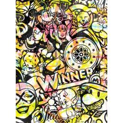 WINNER HMP 13/16