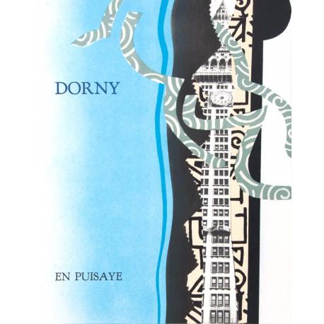 DORNY - En Puisaye N°13