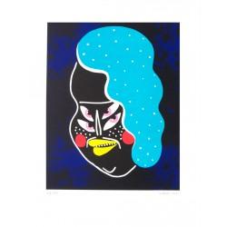 Deuxième masque