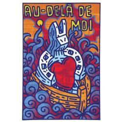 AU-DELÀ DE MOI