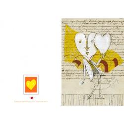 ART CARD BOTTI