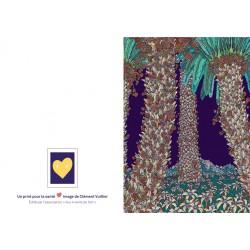 ART CARD VUILLIER