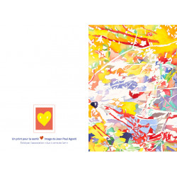ART CARD AGOSTI