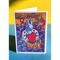 ART CARD SPEEDY GRAPHITO