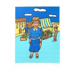 TITA / Grand-Mère Maïdana