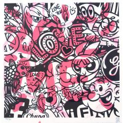 PINK LOVE / HPM