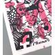 PINK LOVE de Speedy Graphito