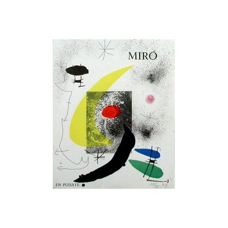 JOAN MIRÓ  ep 14