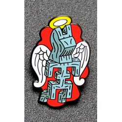 PIN ANGEL - LAPINTURE