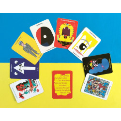 GAME FRENCH CARD