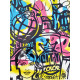 URBAN COLOR HPM EAII/II de Speedy Graphito