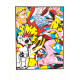 COMIC COMICS de Speedy Graphito
