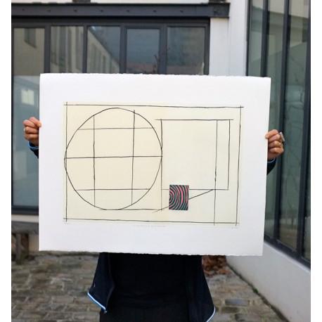 LE TOURBILLON DU DIMANCHE de Atelier Bingo