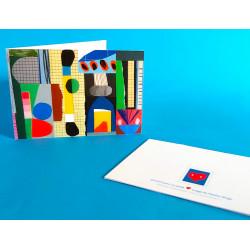 ART CARD ATELIER BINGO
