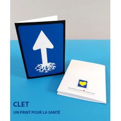 ART CARD CLET