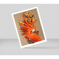 ART CARD STOM500
