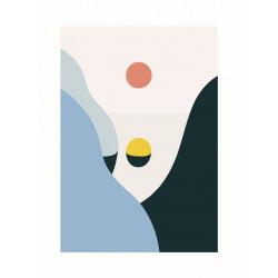 Calanque de Sugiton de David Vanadia / Atelier RLD