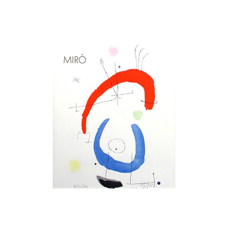 JOAN MIRÓ  ep 15