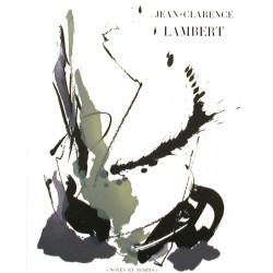 Jean Miotte & Marcelin Pleynet En Puisaye cahier N°1