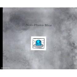 Non-photo blue - Portfolio
