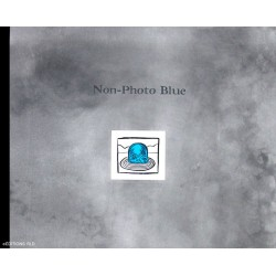 Non-photo blue