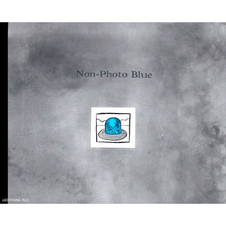 Non-photo blue - Portfolio